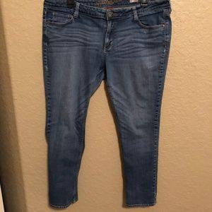 Arizona Jeans - super skinny for women